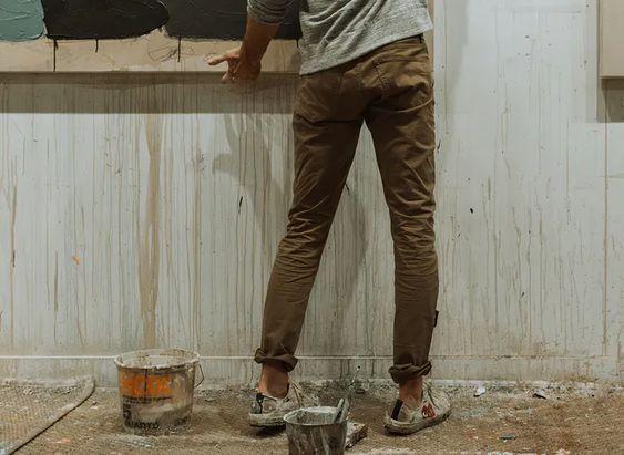 Flint and Tinder 365 pants