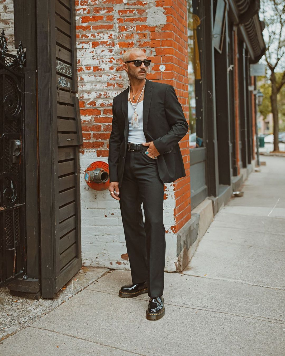 men's fall outfits ideas