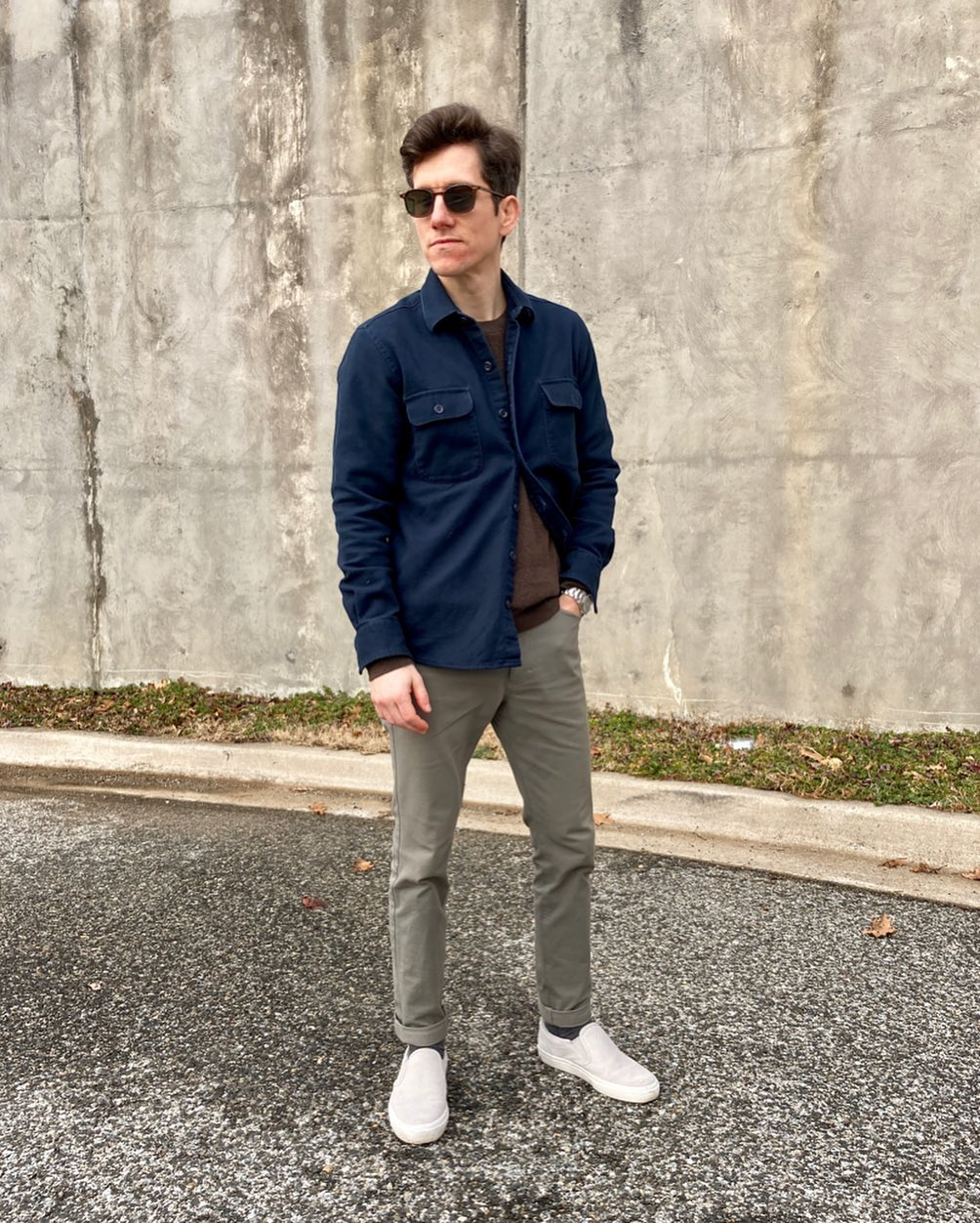 men's fall outfits