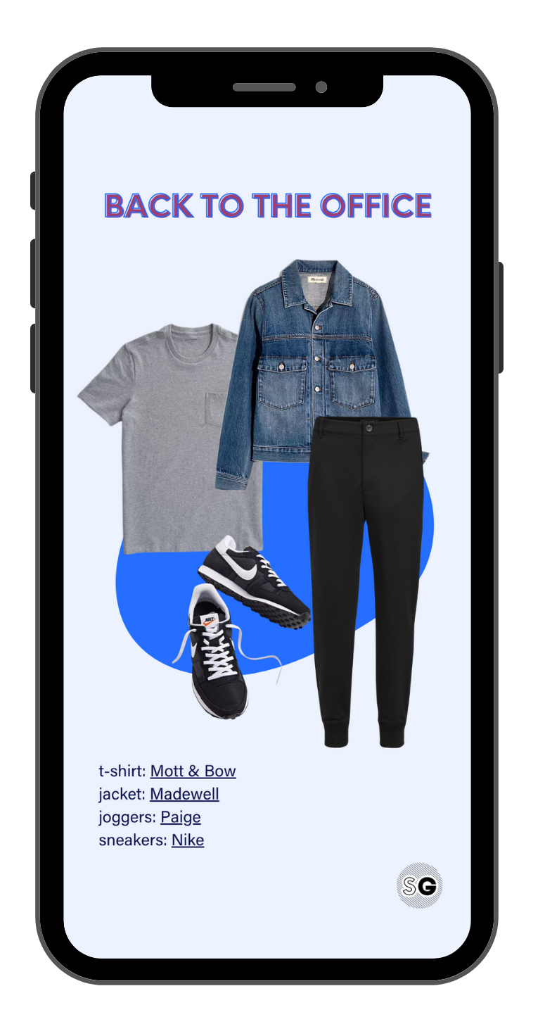 style girlfriend monthly style report
