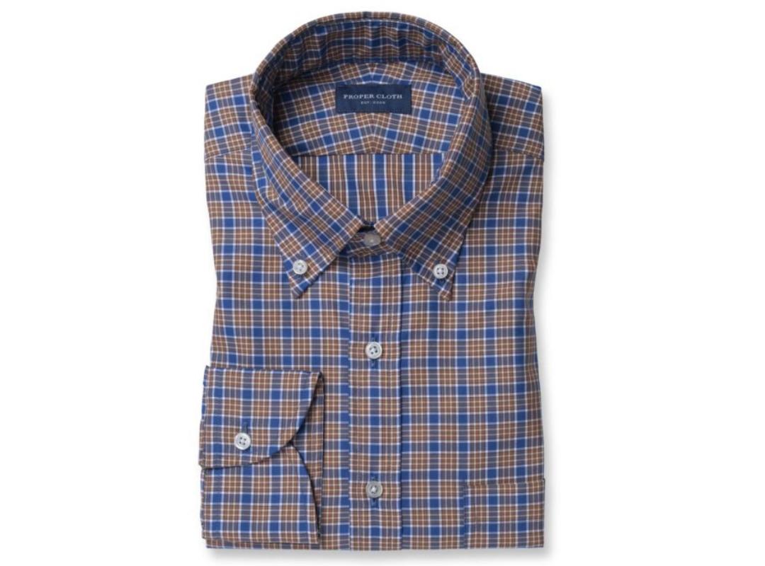 best plaid work shirt for men